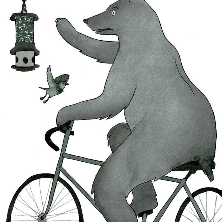 bear-bike