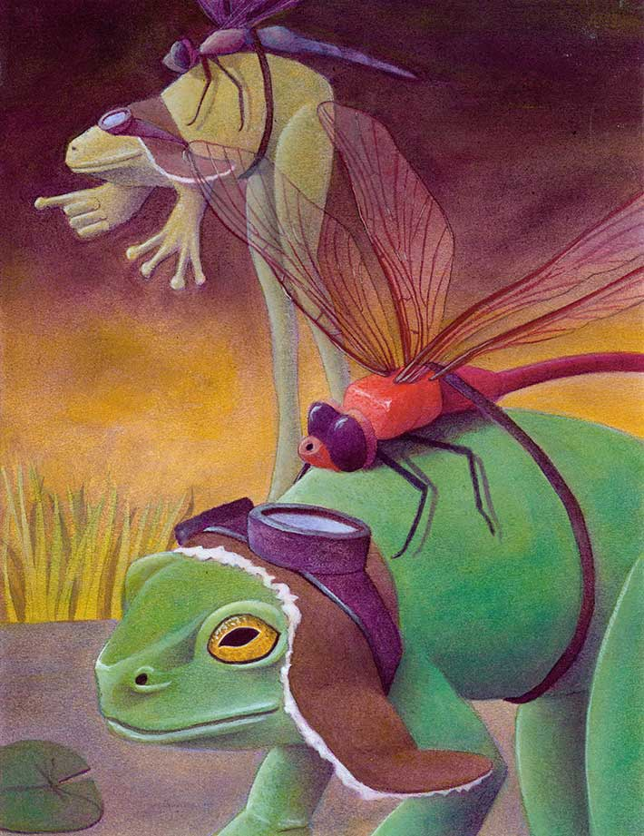flying-frogs