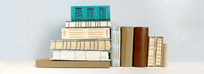 Favorites: Bookbinding