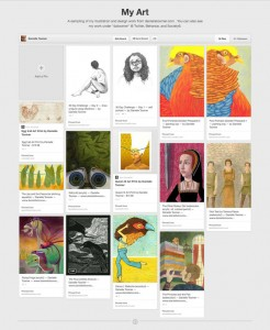 my-art-pinterest-board