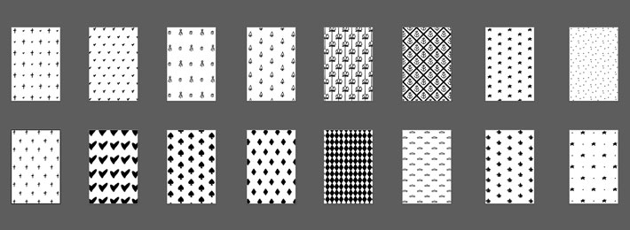 Creating repeating patterns for linocut (Illustrator artboards)